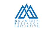 Mountain Research Initiative-mri